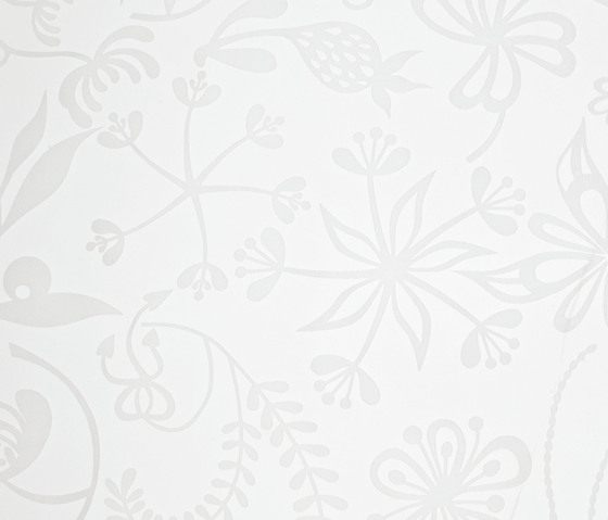 Pressed Flower 105 by Kvadrat | Curtain fabrics