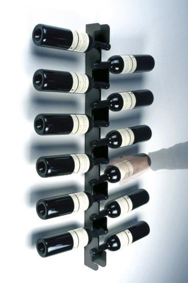 Wine rack botelleros estanter as de vino de radius - Estanterias de vino ...