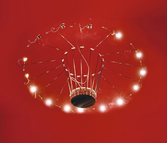 candelabra by Absolut Lighting | General lighting