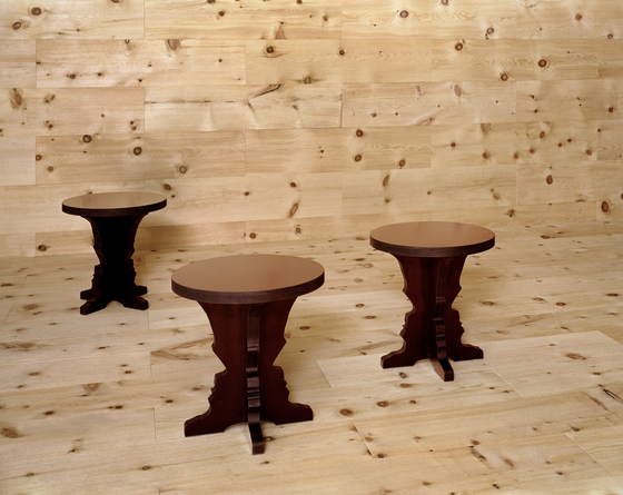 re_flet Occasional table/stool by Designheiten | Side tables