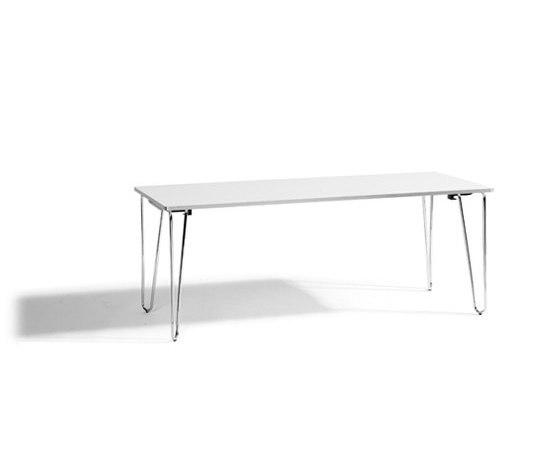 Clip by Blå Station | Multipurpose tables