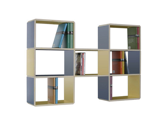 Jaffa by designerslabel | Shelving systems