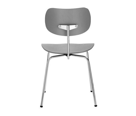 SE 68 by Wilde + Spieth | Visitors chairs / Side chairs