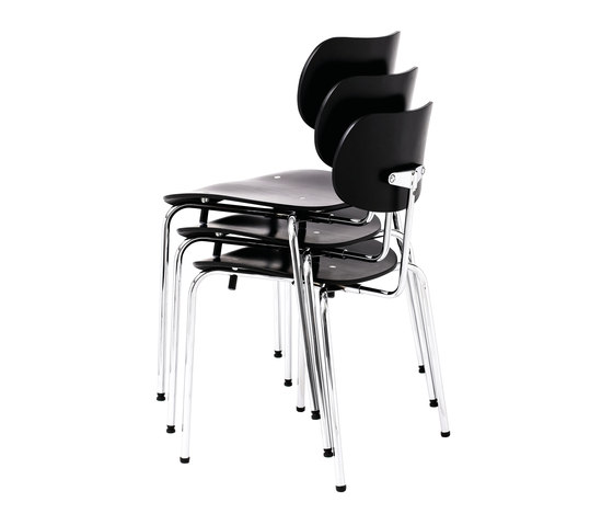 SE 68 SU by Wilde + Spieth | Visitors chairs / Side chairs