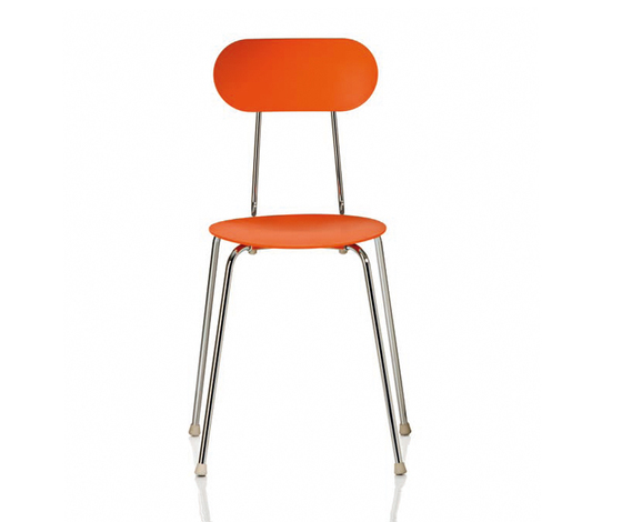 Mariolina by Magis | Visitors chairs / Side chairs