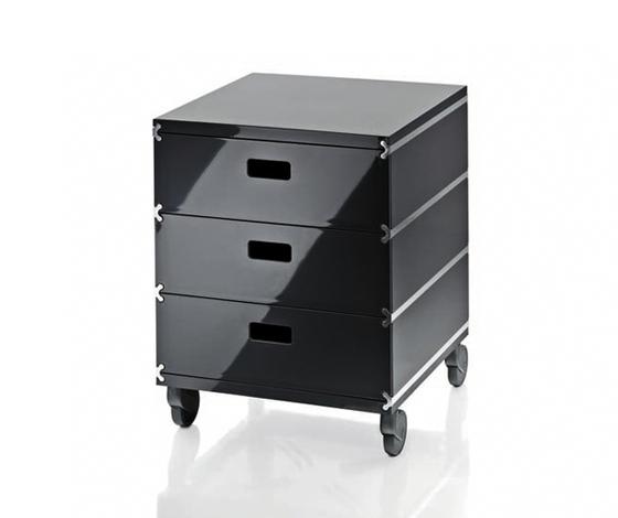 Plus Unit de Magis | Caissons mobiles pour bureaux