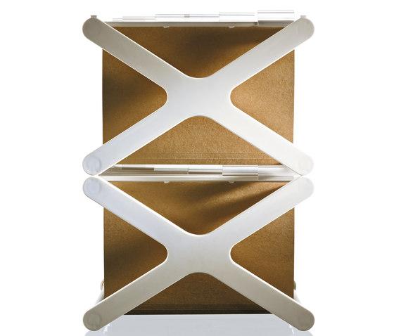 XX by Magis | Storage boxes