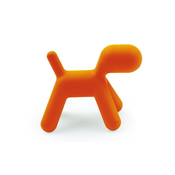 Puppy by magis product for Objet decoration design contemporain