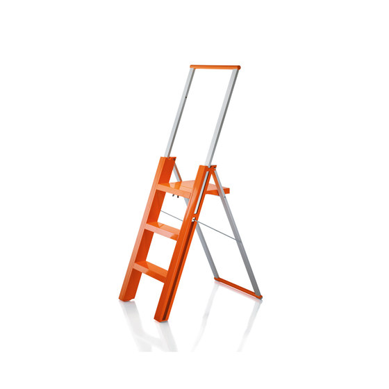 Flò by Magis | Library ladders