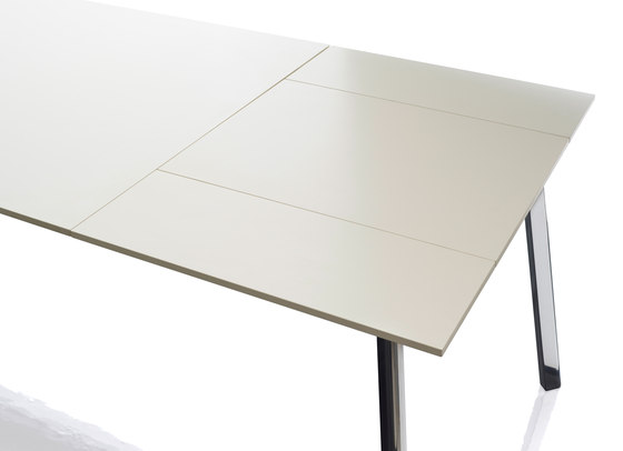 Déjà-Vu Table by Magis | Meeting room tables