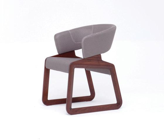 Wogg 37 von WOGG | Restaurantstühle