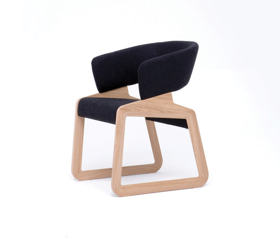 Wogg 37 by WOGG | Restaurant chairs