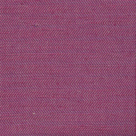 Herringbone Pink by Johanna Gullichsen | Fabrics