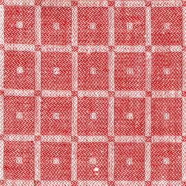 Savoy Red by Johanna Gullichsen | Drapery