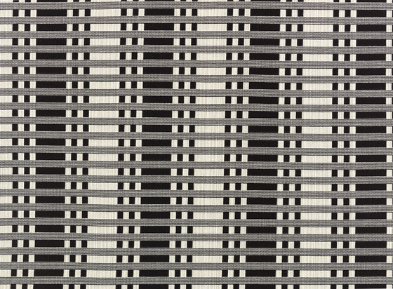 Tithonus Black by Johanna Gullichsen | Drapery fabrics