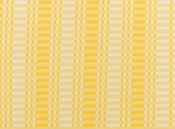 Tithonus Yellow de Johanna Gullichsen   Tejidos decorativos
