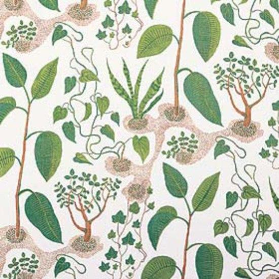 Windows Linen by Svenskt Tenn | Drapery fabrics