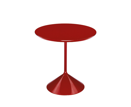 Time | 633 by Zanotta | Side tables