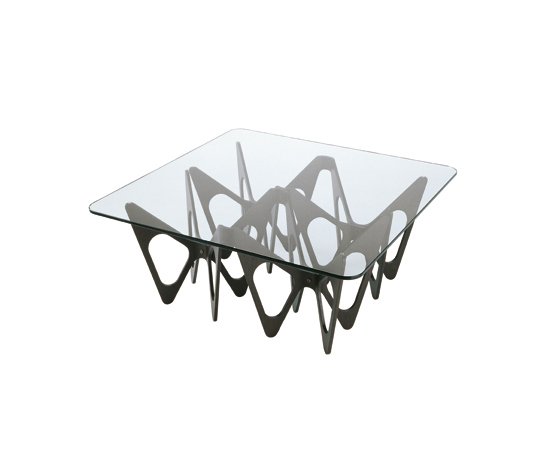 Butterfly | 695 (E&Y Co-Edition) by Zanotta | Coffee tables