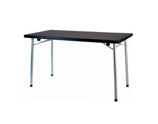 S 319 folding table de Wilde + Spieth | Mesas de seminario