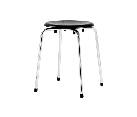 S 38 S1 by Wilde + Spieth | Swivel stools