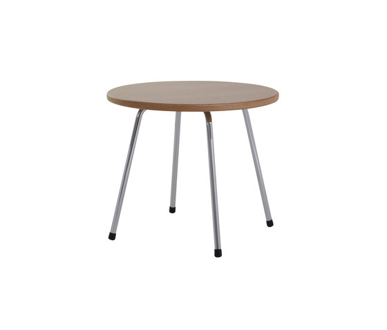 SE 330 coffee table de Wilde + Spieth | Tables basses