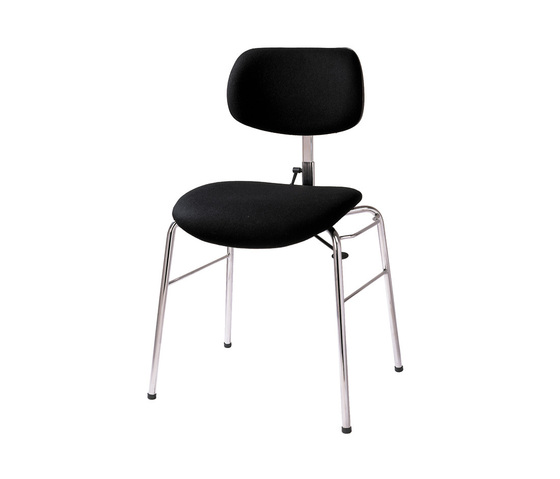 Musician's Chair 710 1202 de Wilde + Spieth | Mobilier d'orchestre