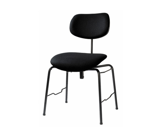Musician's Chair 710 1211 by Wilde + Spieth | Orchesteral furniture