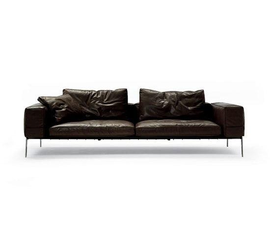 lifesteel de flexform bed produit. Black Bedroom Furniture Sets. Home Design Ideas