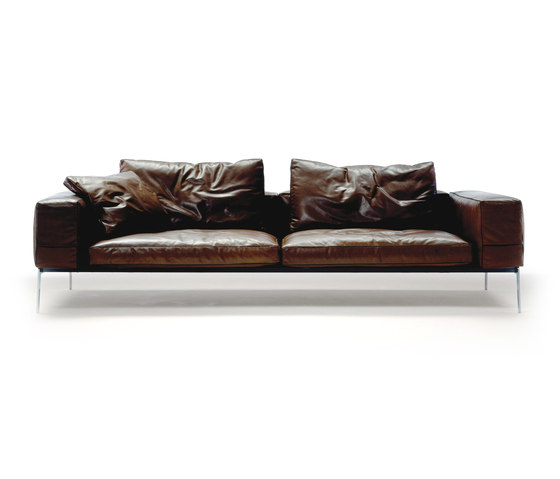Lifesteel von Flexform | Loungesofas