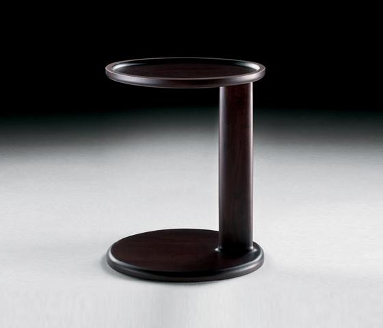 Oliver by Flexform   Side tables