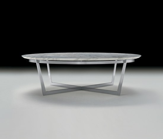 Vito by Flexform | Lounge tables