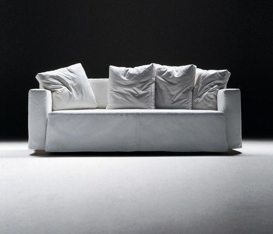 Sofa Bodennah winny flexform produkt