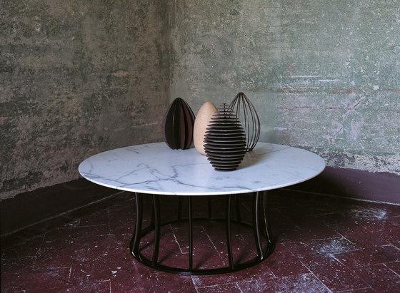 Arthur Small Table de Flexform | Mesas de centro