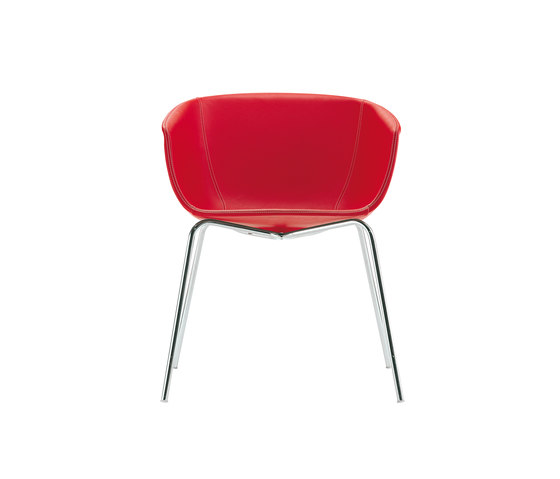 Strip chair by Poliform | Chairs