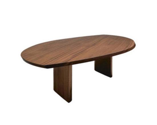 Folium by Röthlisberger Kollektion | Dining tables