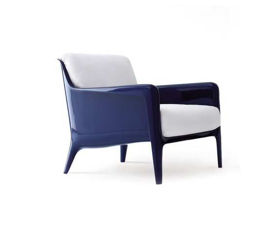Cocca Armchair by ARFLEX | Lounge chairs