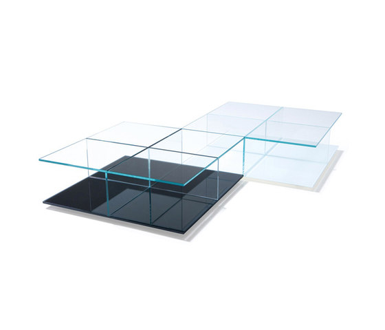 269 Mex by Cassina | Coffee tables