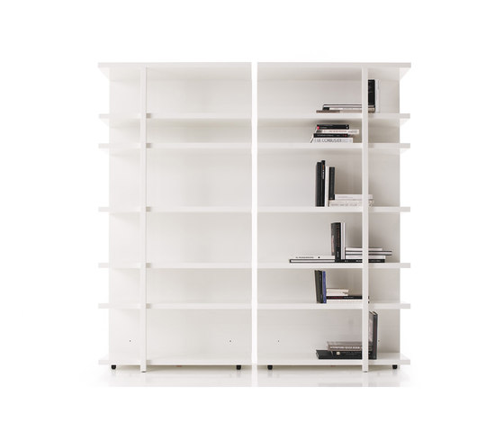 264 Mex by Cassina | Shelves