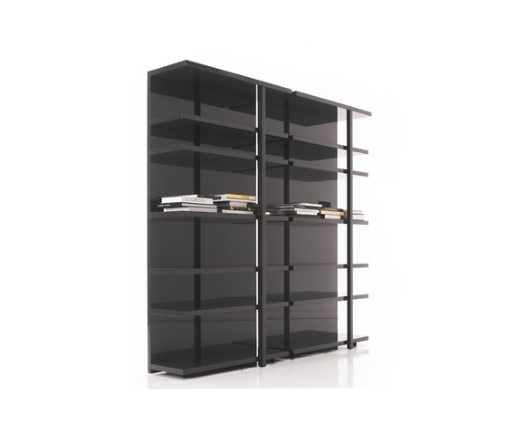 264 Mex by Cassina | Shelving systems