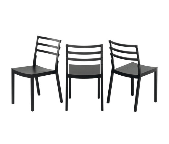 Spring by De Padova | Restaurant chairs