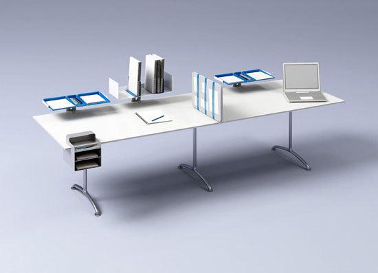 Tools Più by De Padova |