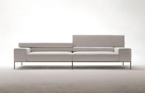 Solid up by Sevensalotti spa | Sofas