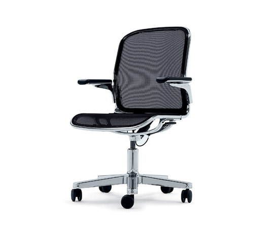 Cloud Task Chair by ICF
