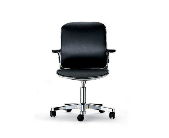Cloud Task Chair di ICF