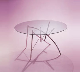 Dole Melipone by XO | Dining tables