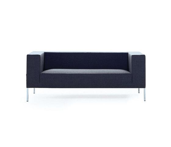 Allen 2 Sofa by MDF Italia | Lounge sofas