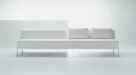 Allen 1 sofa* de MDF Italia | Canapés