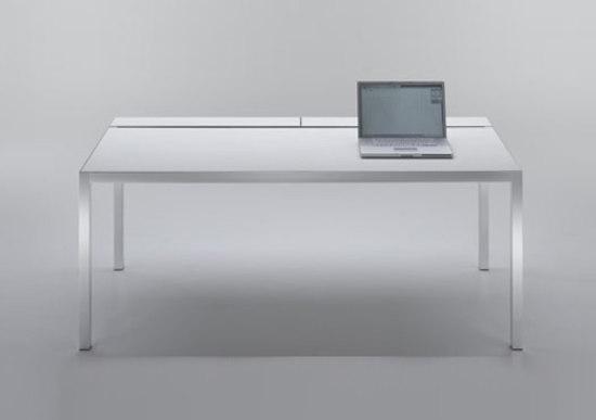 Desk de MDF Italia | Escritorios ejecutivos