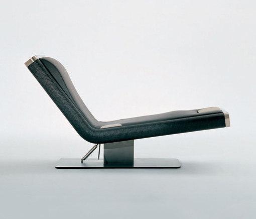 T-Bird relax by Bonacina Pierantonio | Chaise longues